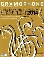 London Haydn Quartet - Gramaphone Magazine Shortlist Awards 2014
