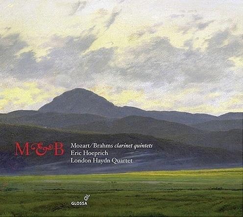 London Haydn Quartet - Mozart & Brahms Clarinet Quintets